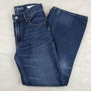 Gap Kids Boot jeans